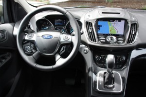 New Ford Escape in Scottsboro, AL